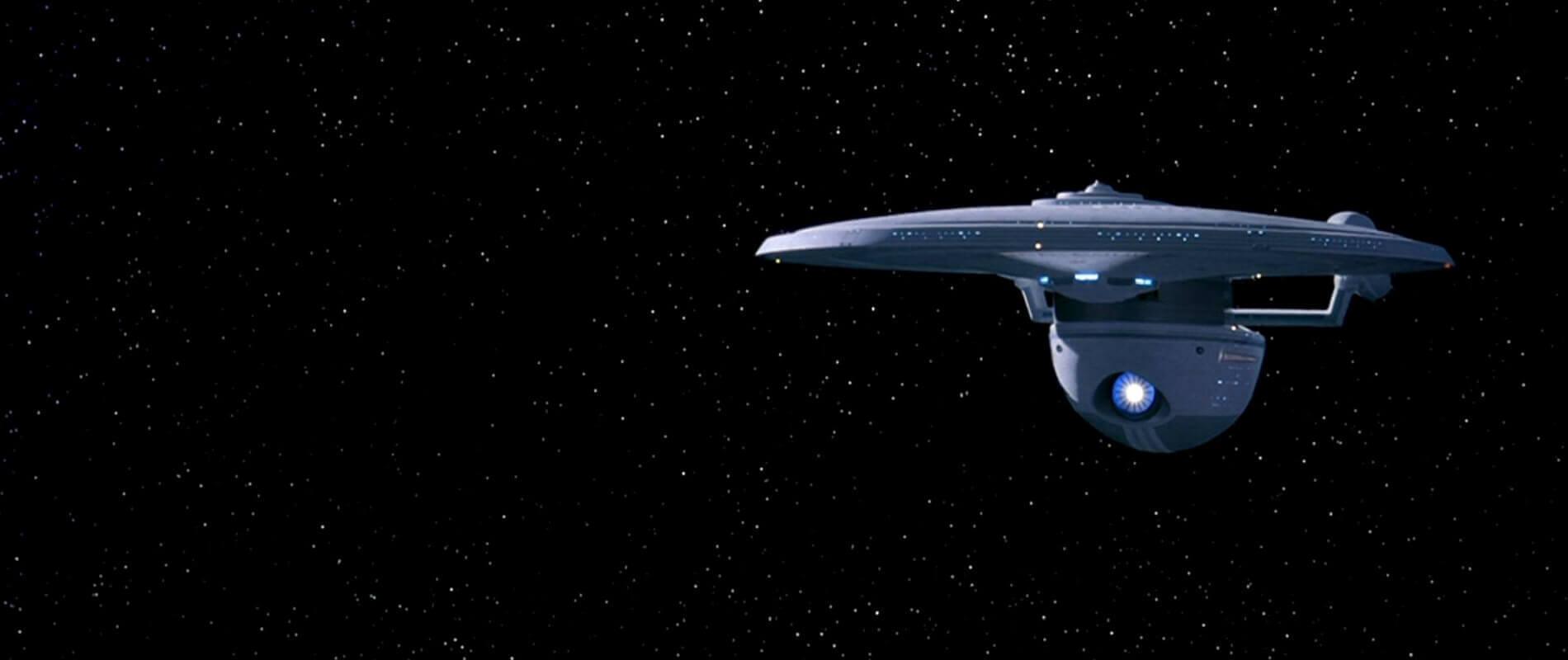 image showing star trek excelsior