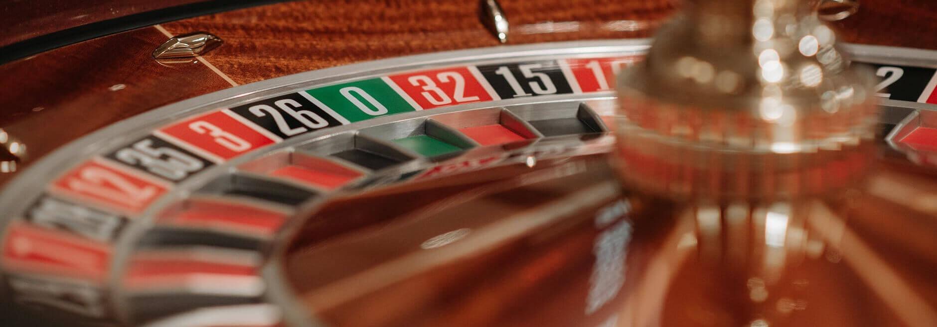 image of rouletta hole